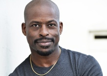 Sterling K. Brown on 'The People vs. O.J. Simpson'