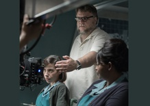 Guillermo del Toro on 'The Shape of Water,' an aquatic love story