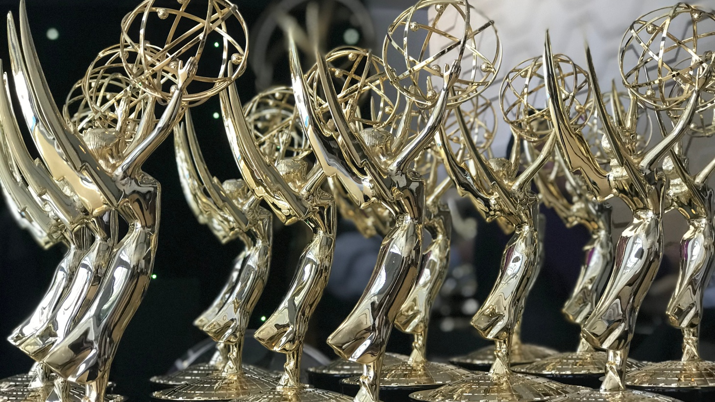"""The 2021 Emmy Award nominations were announced on July 13, with shows like """"The Mandalorian"""" and """"The Crown"""" sweeping major categories."""