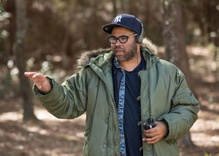 How director Jordan Peele embraced fear to make 'Get Out'