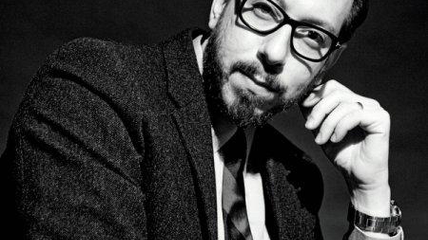 From binge viewing to streaming, Joshua Topolsky on how tech innovation is changing the way we watch TV and movies.