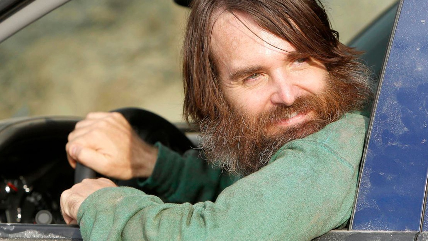 A TV show about the one man left alive after a virus wipes out the rest of humanity may not sound very funny, but Will Forte saw great comedic potential in the idea. Now he's Emmy nominated for writing and starring in Fox's The Last Man on Earth.