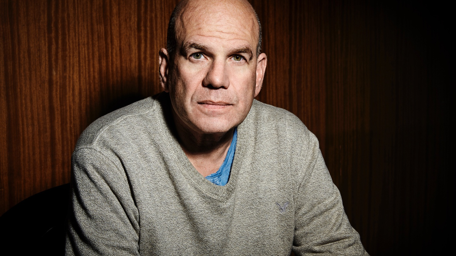 When David Simon started shopping his new show The Deuce--about the rise and legalization of the porn industry--he quickly realized a lot of networks didn't quite grasp his seriousness of purpose. The creator of The Wire and Treme tells us how The Deuce ended up back at his longtime TV home, HBO, and why he ended up making a show about porn in the first place.