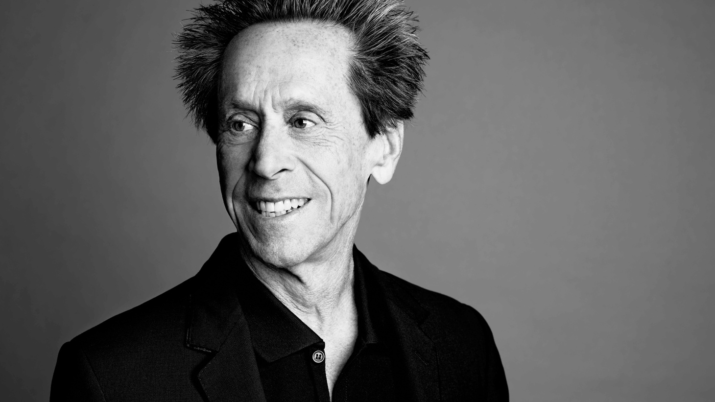 Brian Grazer has produced some of the most memorable movies of the last 30 years. He tells us how he's adapting to a rapidly changing film world and shares stories from his new book, A Curious Mind.
