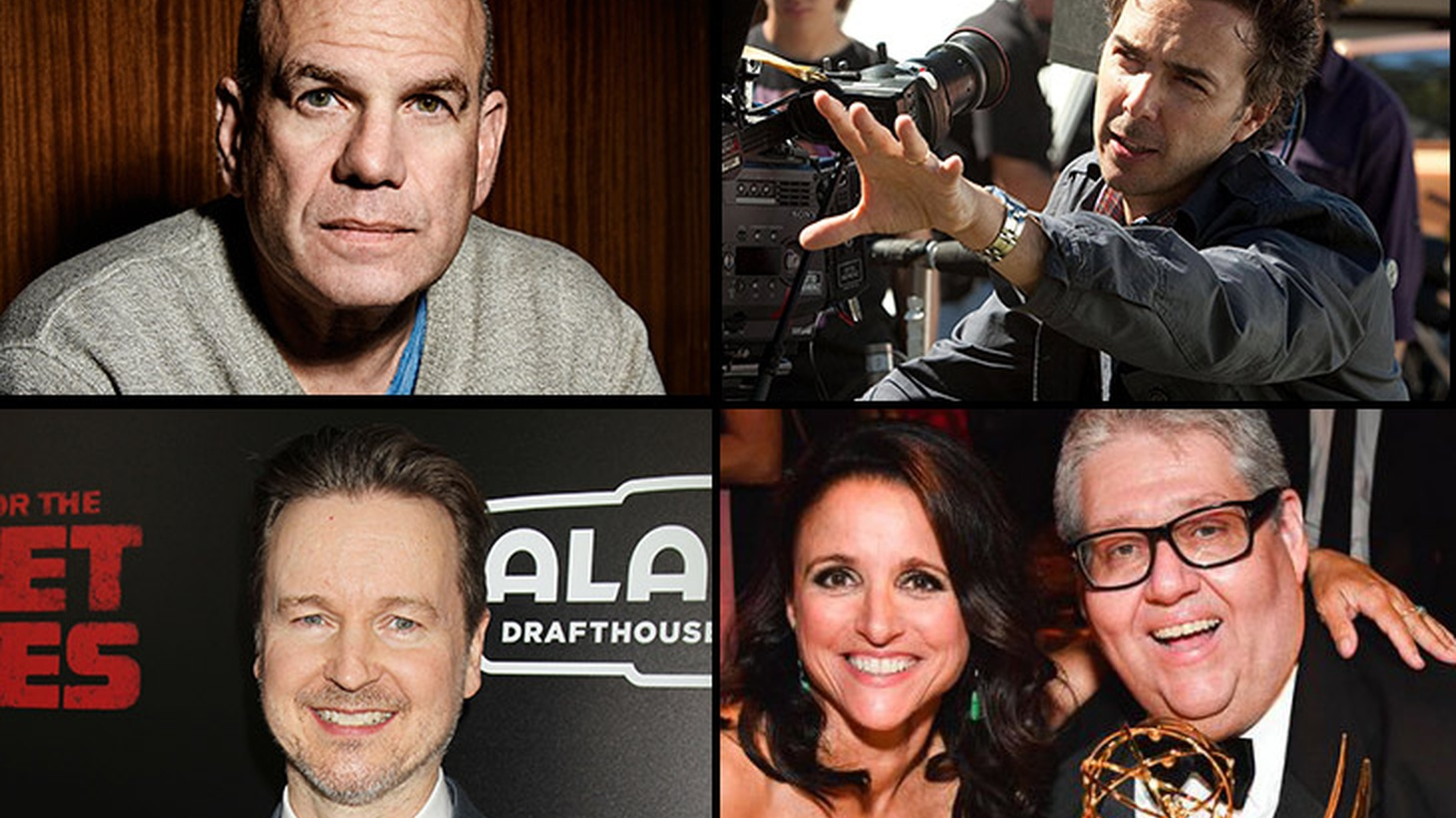 We have interesting guests on The Business, and sometimes our conversations are too long to fit into one show. This week we give you stories that were too good to leave on the cutting room floor, including some sharp insights on making it in the industry from David Mandel, David Simon, Shawn Levy and Matt Reeves.