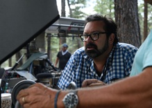 James Mangold on 'Logan' and fighting franchise fatigue