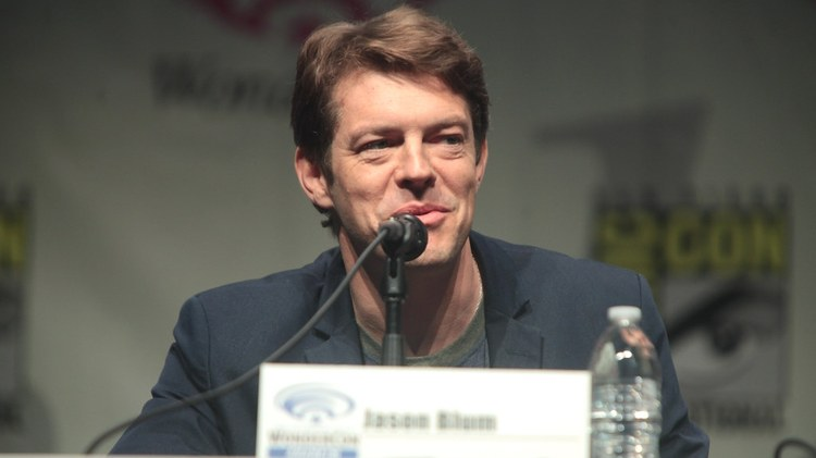 With Hollywood fuming following WarnerMedia's announcement that all its 2021 movies will stream on HBO Max the same they open in theaters, prolific producer Jason Blum weighs in.