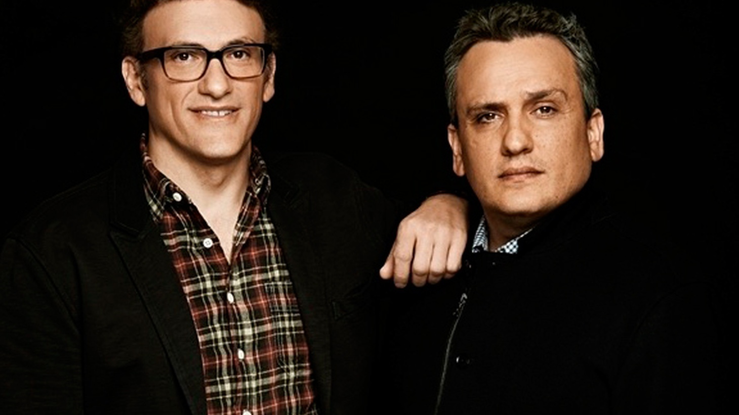 Marvel's newest blockbuster has so many super-characters, it's no wonder it took two directors to handle all the action. Brothers Anthony and Joe Russo tell us how they went from directing quirky TV shows to big-budget superhero movies.