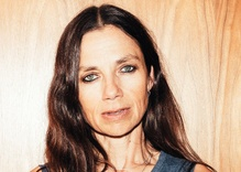 Justine Bateman on her new book, 'Fame: The Hijacking of Reality'