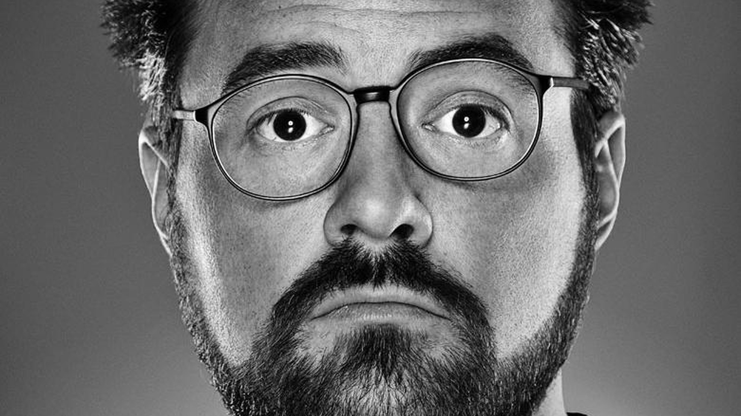 Filmmaker Kevin Smith talks candidly about his admiration for Wayne Gretzky, his love of marijuana and his innovative plan to distribute his new movie, Red State, himself. We met with Smith as he embarks on a cross country tour screening the film in major venues. He discusses his rationale for bucking the traditional marketing route, reflects on his career in Hollywood, how smoking pot makes him more at ease with himself, and how some of his box office failures made him re-evaluate his ambition as a filmmaker.