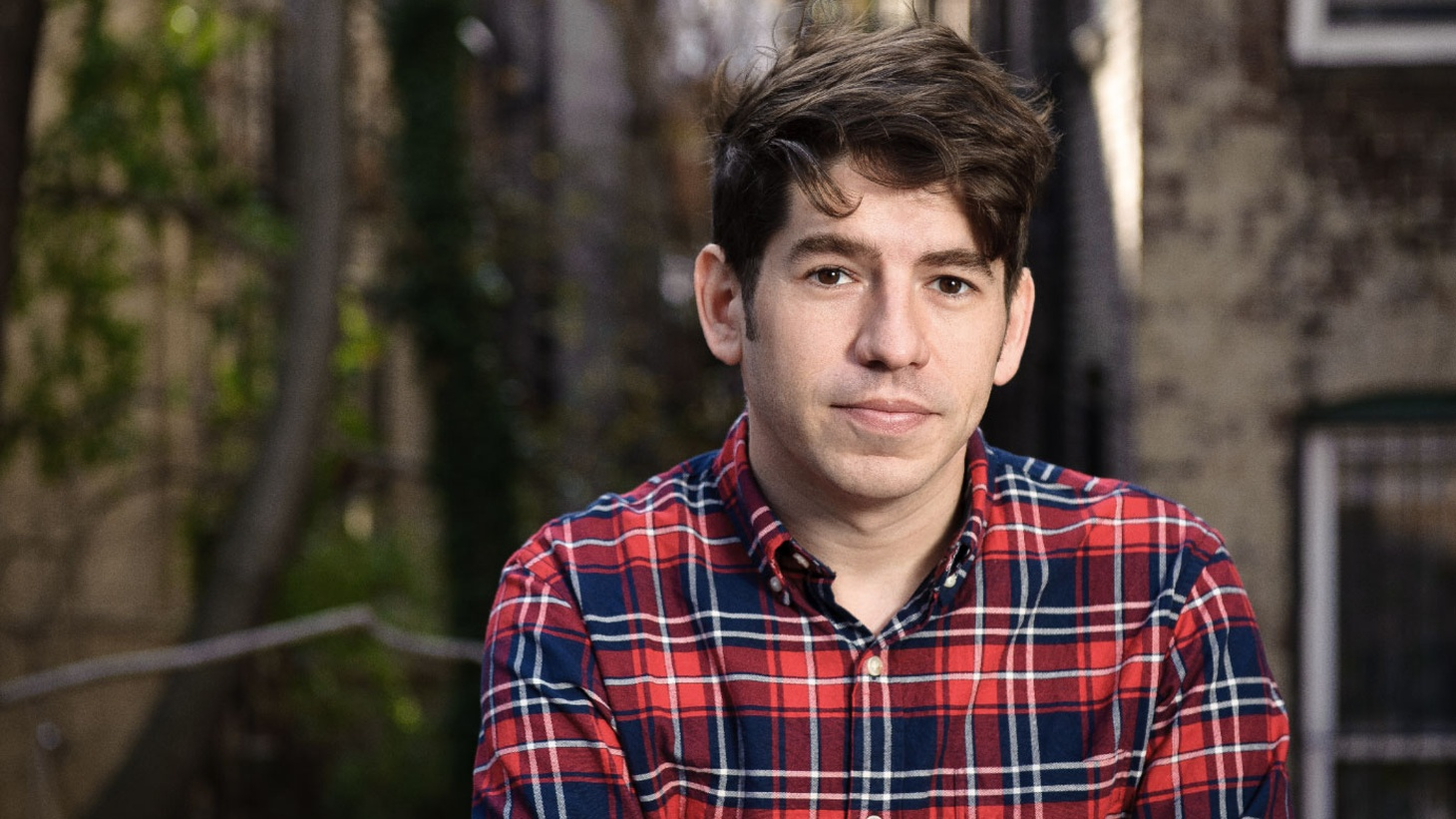 Kickstarter has crowdfunded more than $1 billion worth of projects in five years but CEO Yancey Strickler says it's just getting started.