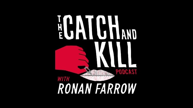 "It's a podcast crossover event! Recently, Kim Masters sat on the other side of the mic as Ronan Farrow interviewed her for an episode of his ""Catch and Kill Podcast."""