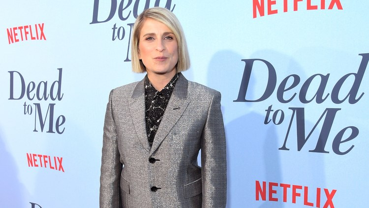 Liz Feldman on 'Dead to Me,' a funny show about grief