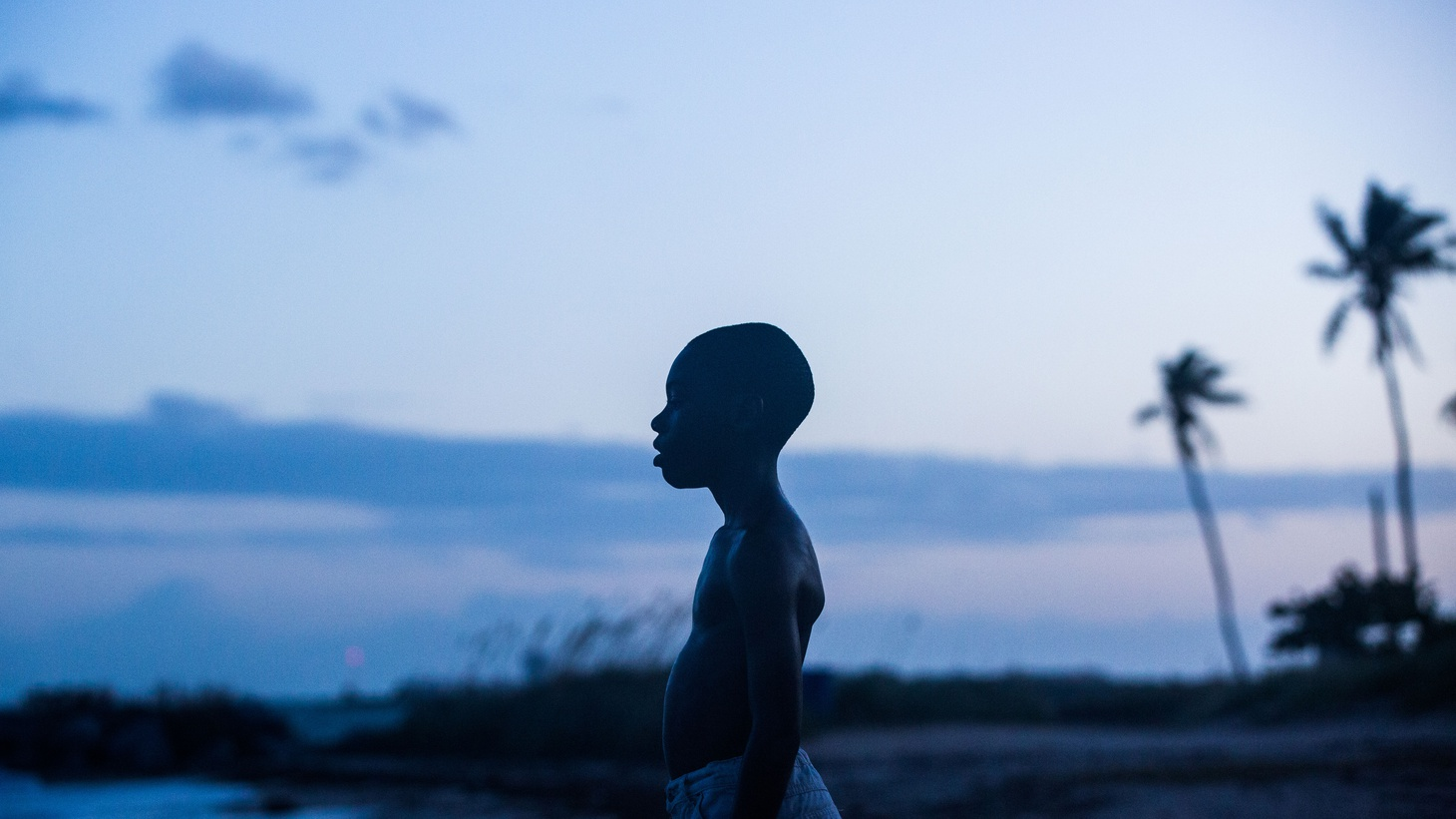 Director Barry Jenkins and producer Adele Romanski tell us about making their awards-contender Moonlight, about a gay African American boy growing up surrounded by poverty and drugs in Miami.