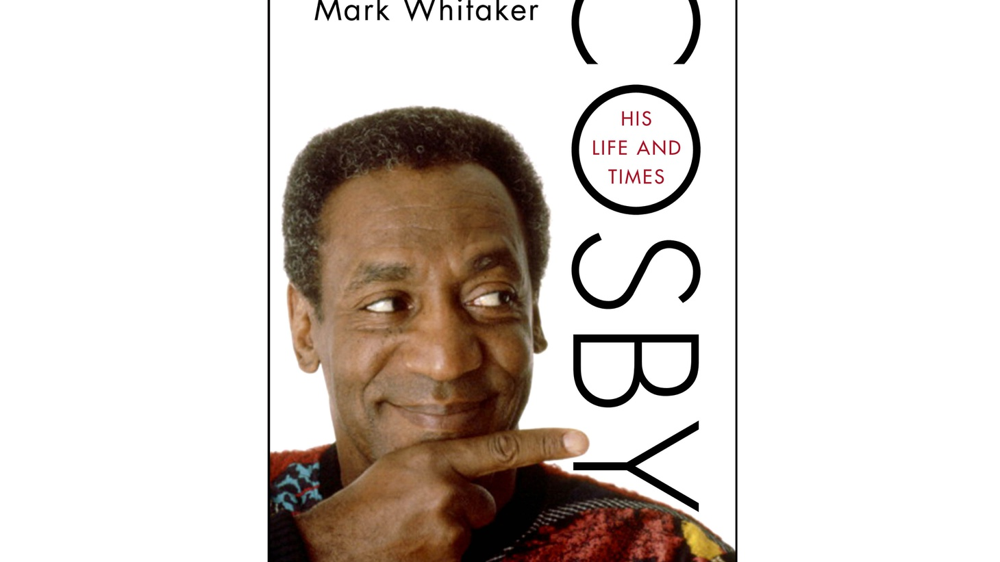 Author and journalist Mark Whitaker has written a new biography of a giant of American comedy. Kim Masters talks with Whitaker about what is and isn't in the book on Bill Cosby's life and career.
