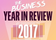 Mega banter year in review: 2017 edition