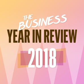 Mega banter year-in-review: 2018 edition