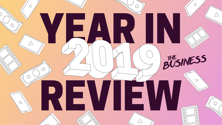 Megabanter year-in-review: 2019 edition