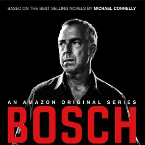 Michael Connelly New Harry Bosch book