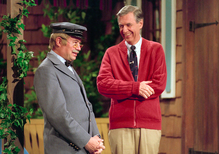 Morgan Neville on his unexpected tearjerker, 'Won't You Be My Neighbor?'