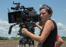 'Mudbound' cinematographer Rachel Morrison makes Oscars history