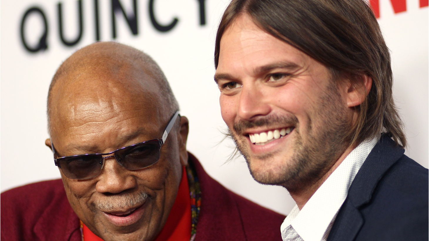 A new documentary about Quincy Jones looks at his incredible life and career that connected him to musicians from Frank Sinatra to Michael Jackson. Jones also composed dozens of film scores and produced movies and TV shows.
