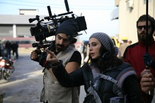 Nadine Labaki on her Oscar-shortlisted film 'Capernaum'