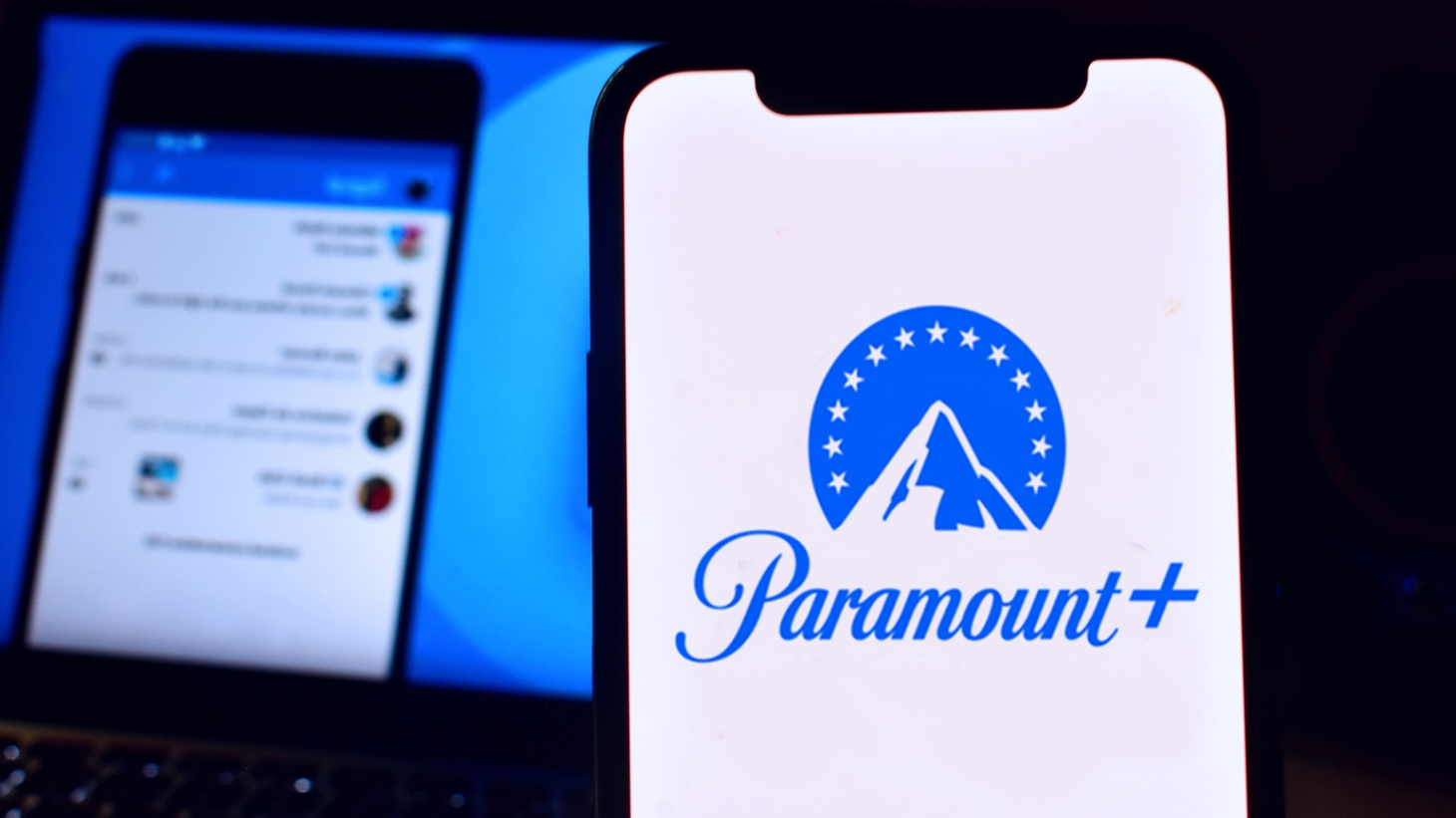 Jim Gianopulos worked to protect theatrical windows at Paramount. Now he's been fired in favor of someone who will oversee a strategy that pushes more movies directly to the streamer Paramount+.