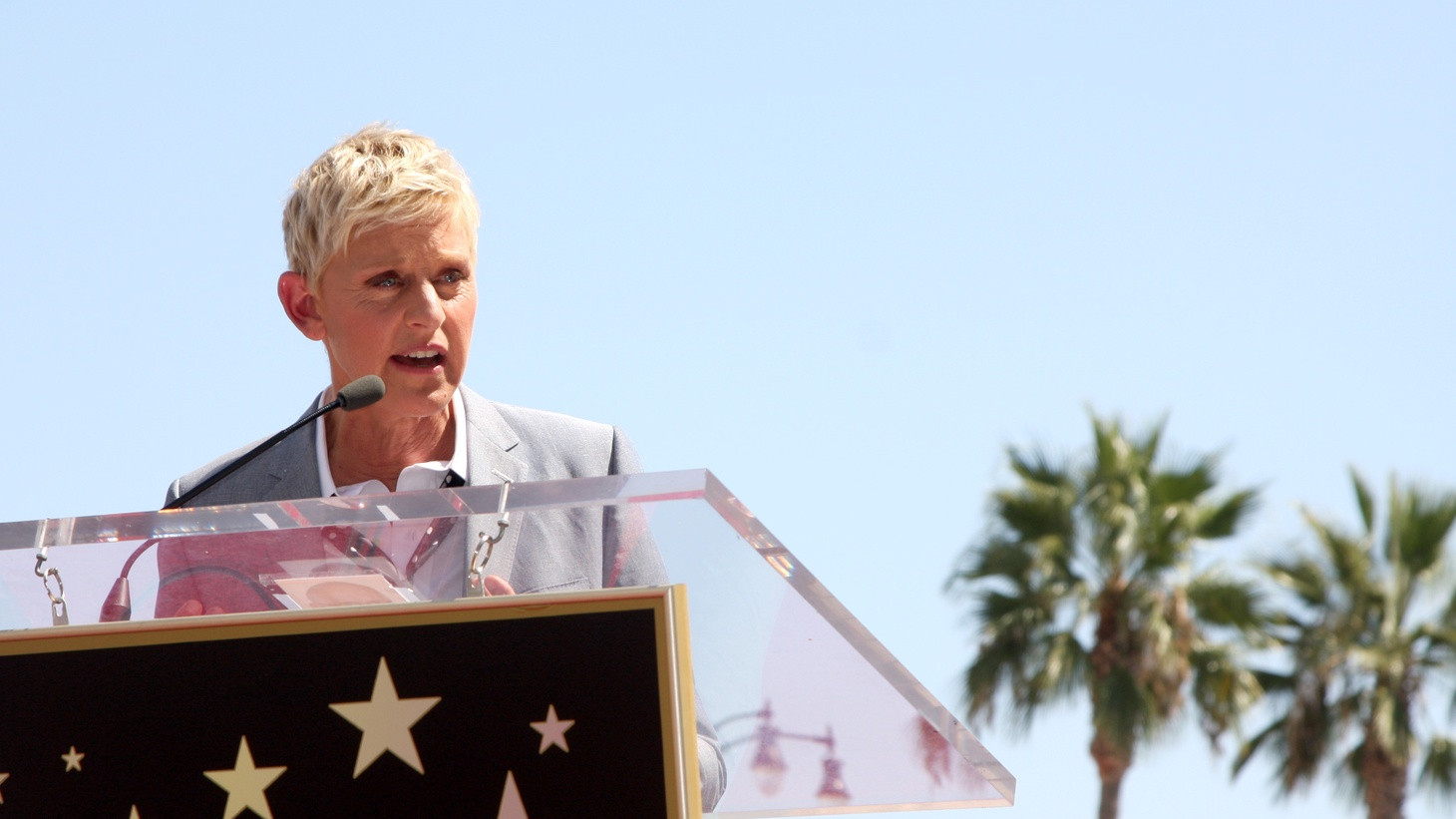 Ellen DeGeneres is ending her show, after Buzzfeed reported on allegations of the talk show host fostering a toxic workplace. That reporting led to a massive ratings dropoff.