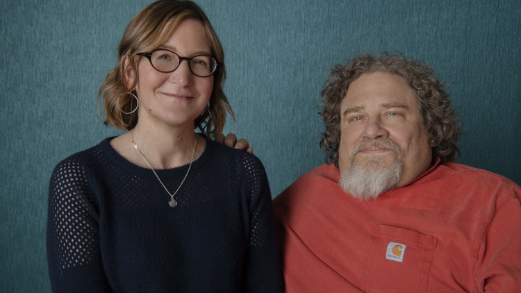 """Jim LeBrecht is co-director of the new Netflix documentary """"Crip Camp: A Disability Revolution."""""""