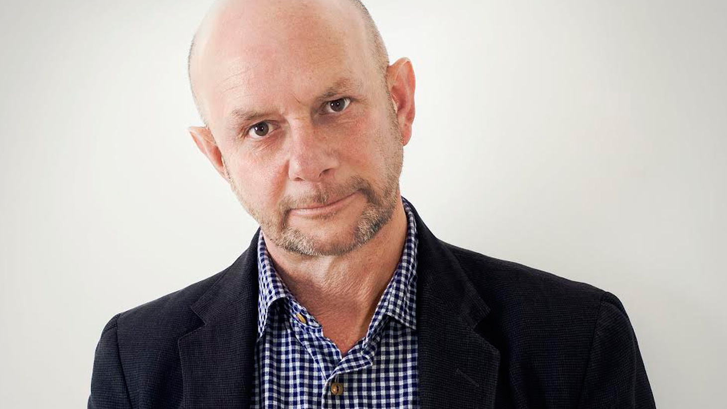 Nick Hornby has seen his novels like High Fidelity and About a Boy made into films. He's also adapted other writers' work for movies, including An Education, Wild, and now, Brooklyn, an immigrant love story already generating Oscar buzz.