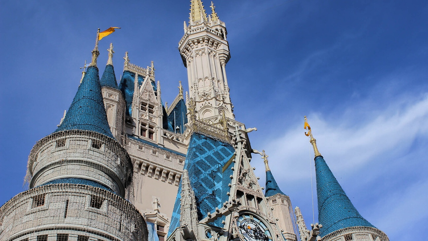 Disney announced plans to reopen its Florida theme park in July, but will the Magic Kingdom still be magical with guests and employees wearing masks?