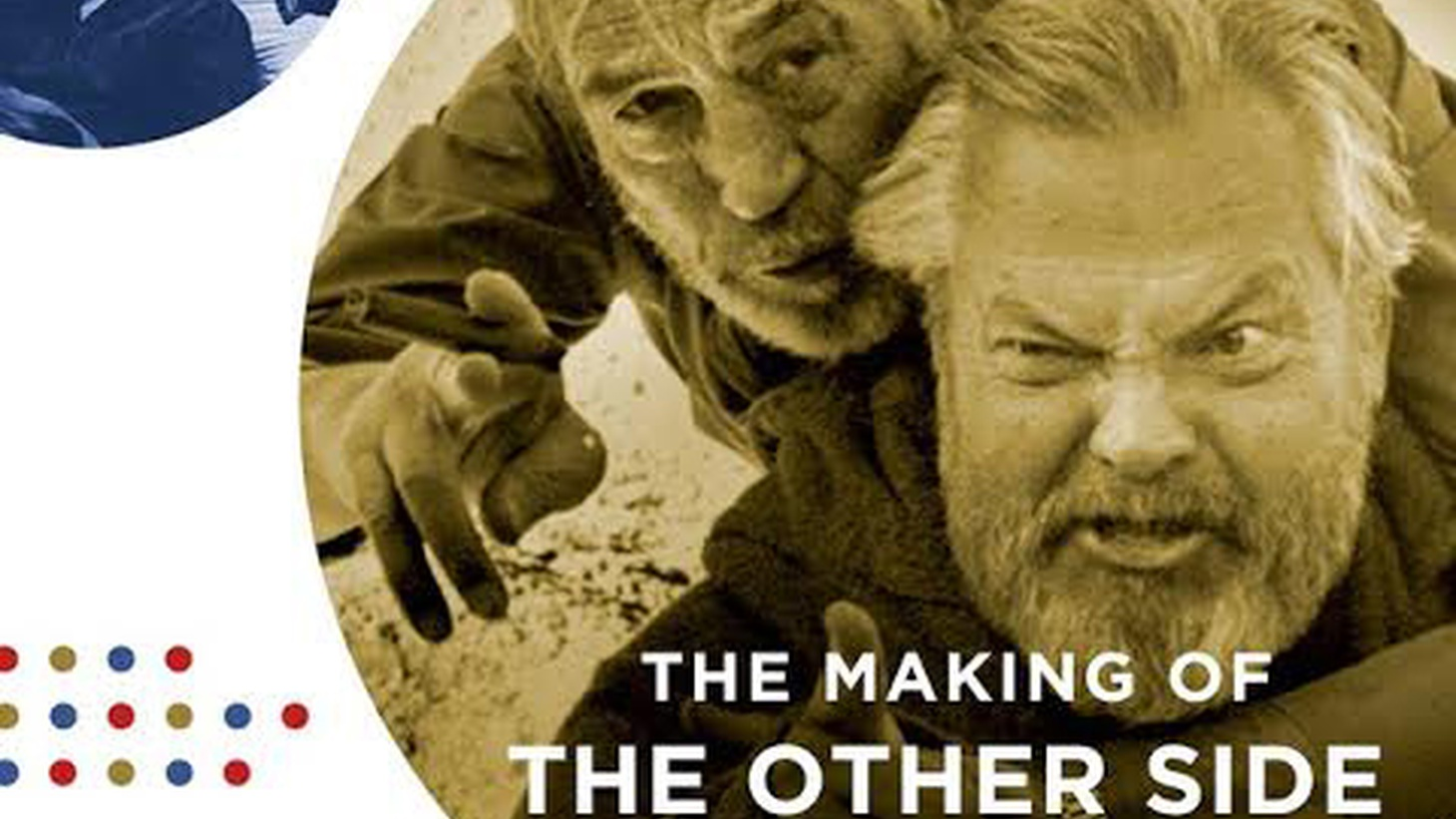 Journalist Josh Karp tells us why the Orson Welles movie The Other Side of the Wind has been so troubled for decades. And KCRW's Saul Gonzalez checks in on California's latest attempt to keep movie-making in Hollywood.
