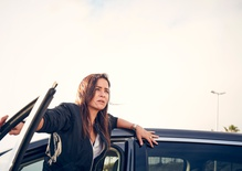 Pamela Adlon on 'Better Things' and collaborator Louis C.K.