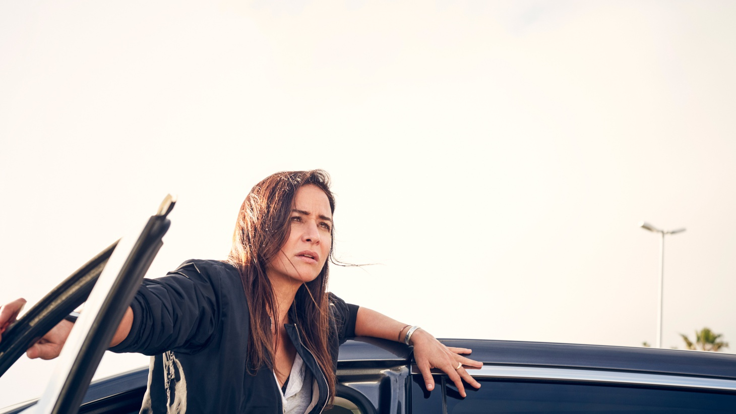 Better Things co-creator Pamela Adlon tells us about learning to stop second guessing herself and embracing many roles -- writer, director, producer and actor. And yes, we ask her about Louis C.K. We spoke to Adlon just days before the New York Times published a story alleging that C.K., her long-time collaborator, had a history of sexual misconduct.