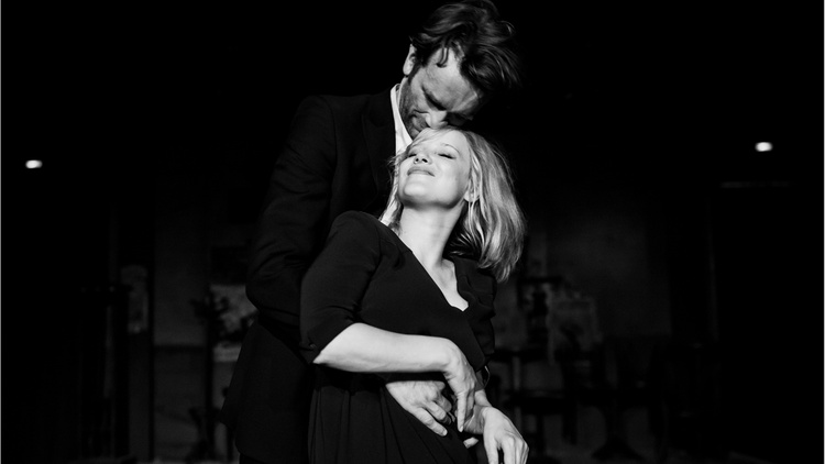Paweł Pawlikowski on 'Cold War,' a personal, Polish love story