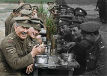 Peter Jackson gives WWI footage new life in 'They Shall Not Grow Old'