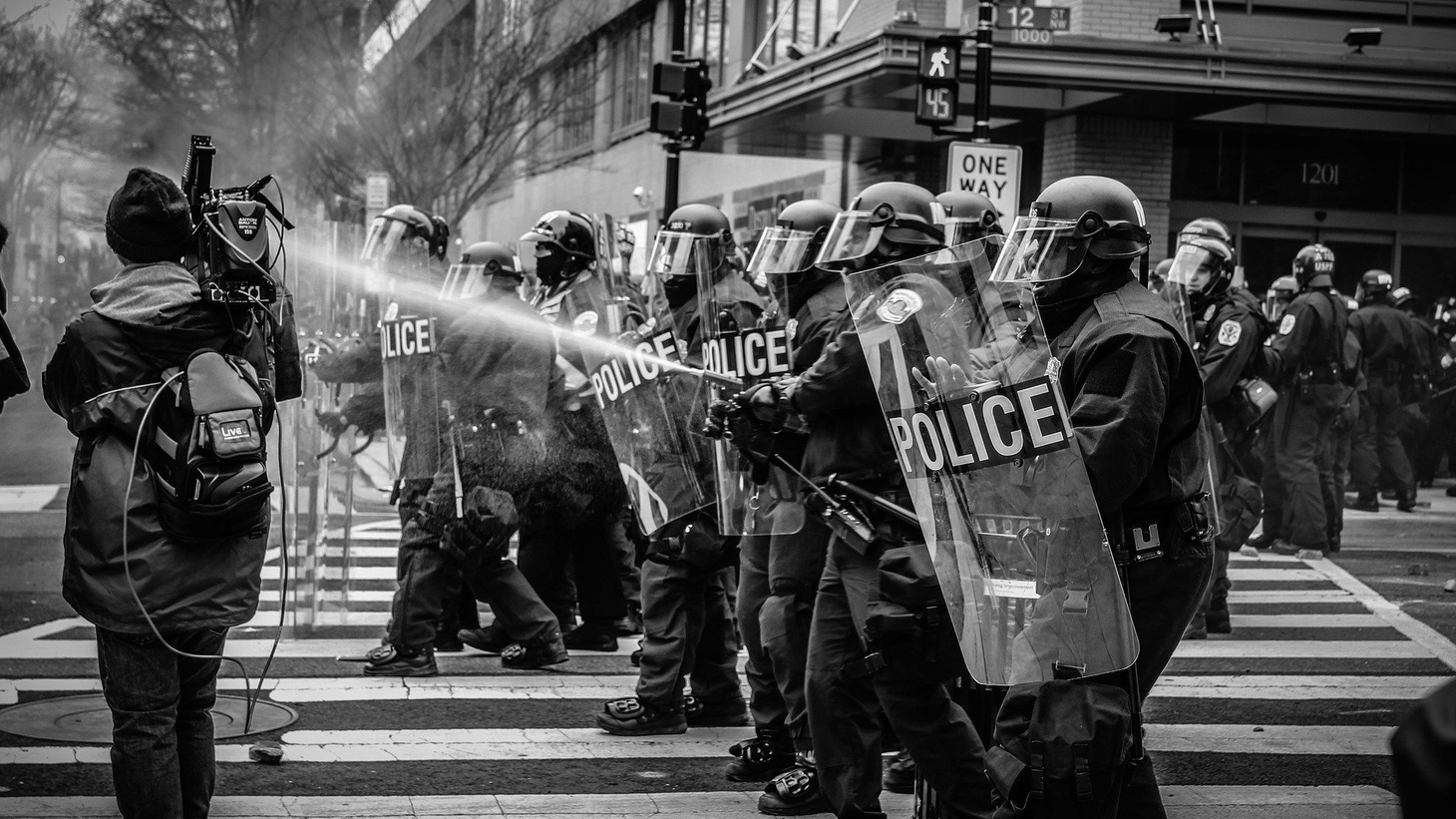 Following continued protests around the world, Hollywood reckons with the way it portrays police officers in films and television.