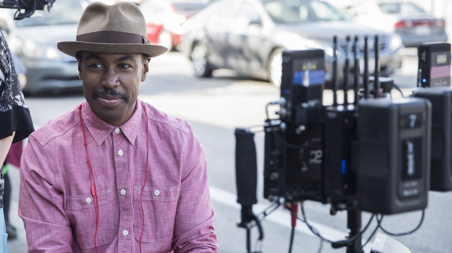"Prentice Penny has been the showrunner of HBO's ""Insecure"" for four seasons."