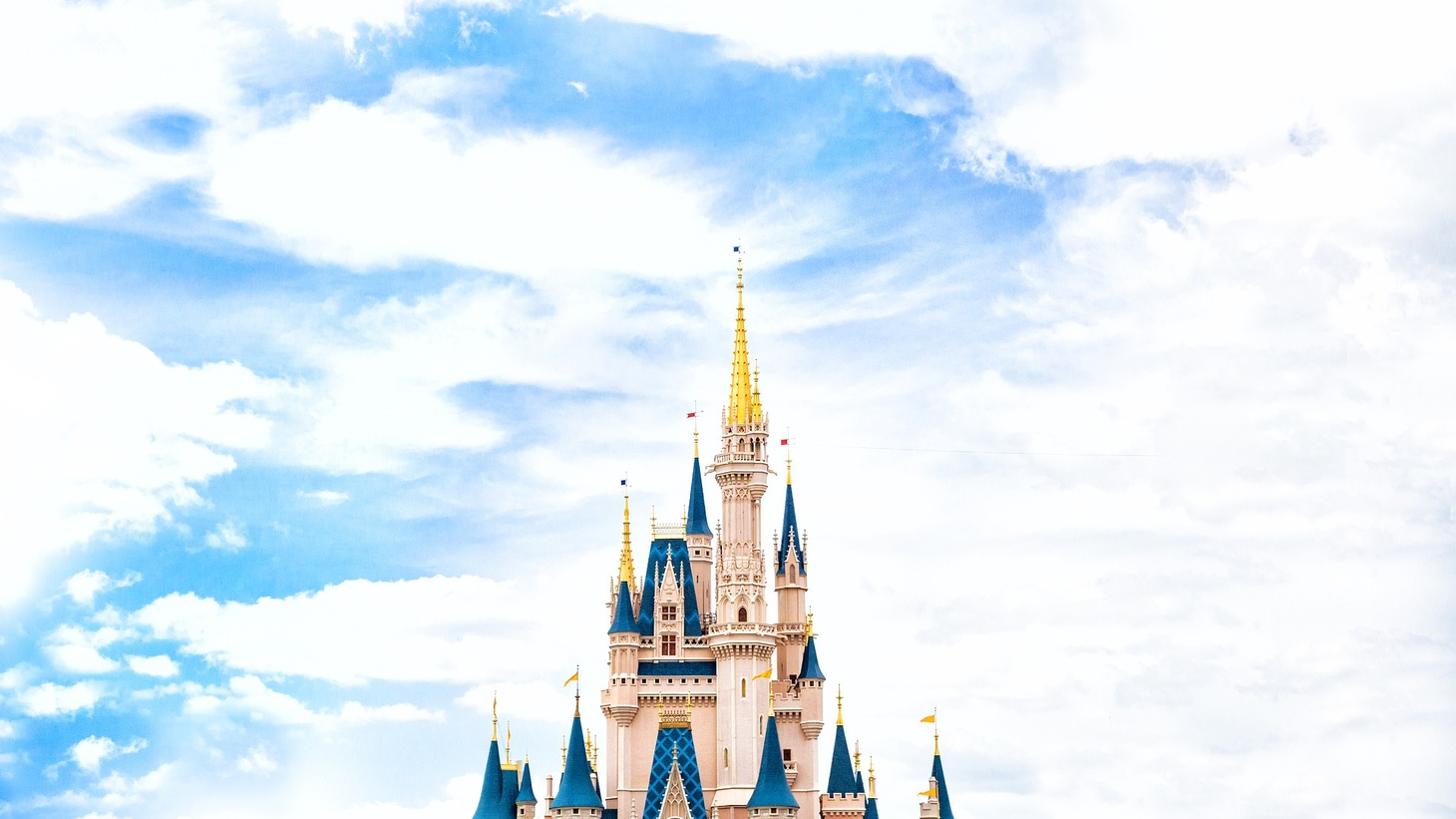 Disney lost $4.72 billion in the second quarter of this year, including a big hit in the theme parks division.