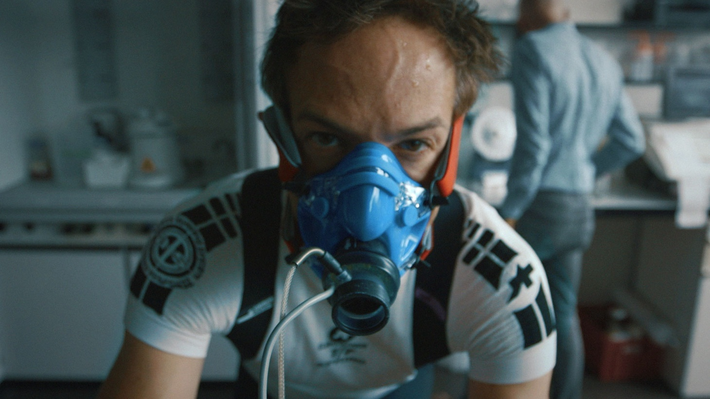 Now that Russia has been banned from the upcoming Winter Olympics, we thought it would be a good time to revisit our interview with 'Icarus' director Bryan Fogel.
