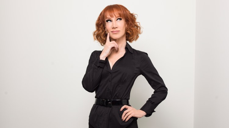 May 30, 2017 is the day  Kathy Griffin 's life changed forever.