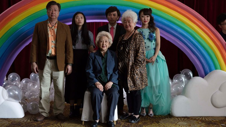 When filmmaker Lulu Wang set out to write and direct a personal movie based on a real-life family saga, she had a clear vision for an American film, largely set in China, mostly in…