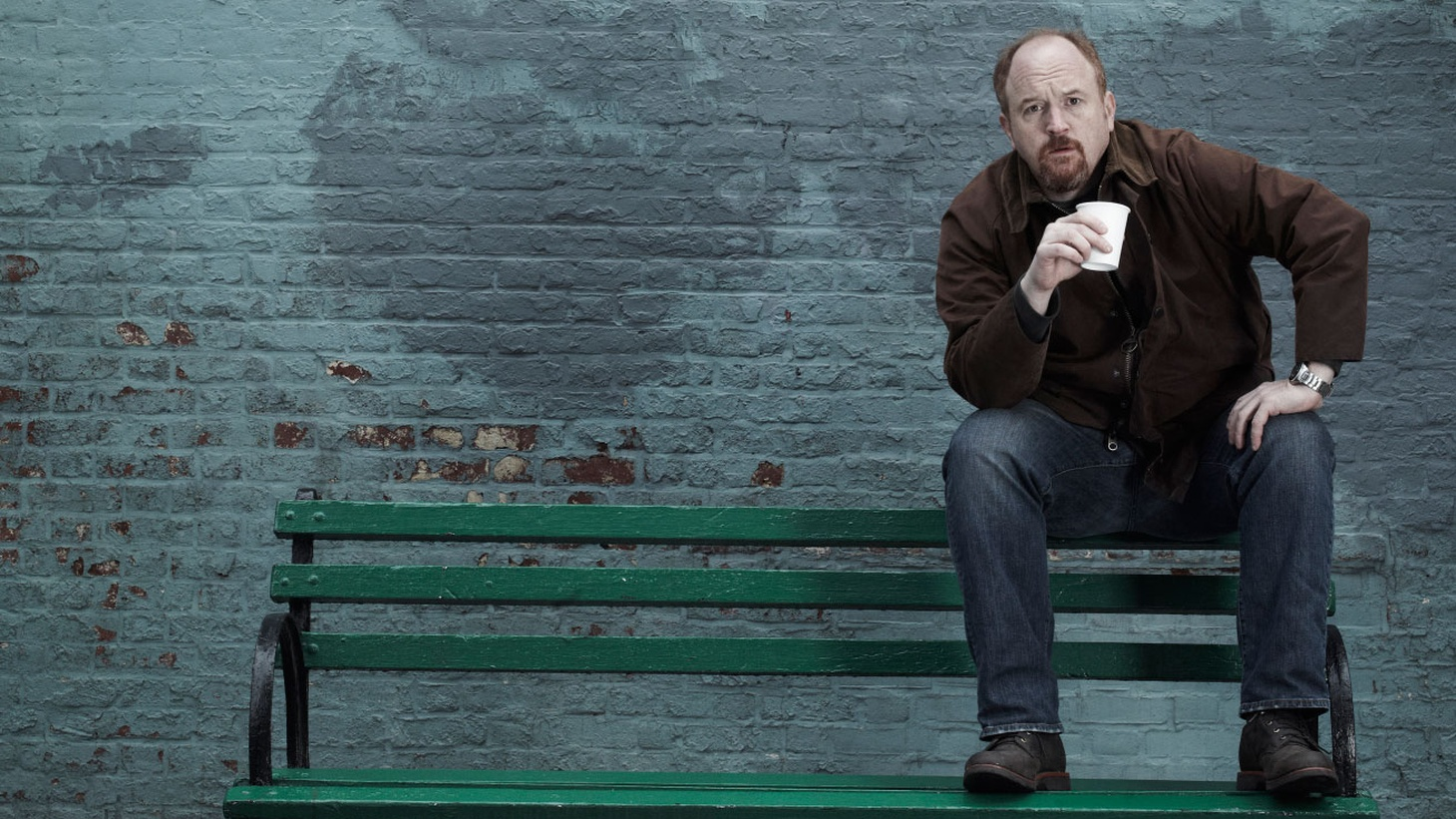 When comedian Louis C.K. created and self-financed his new web series Horace and Pete, he kept the production a secret and did absolutely no advertising. He tells us about risking his own money and making Horace and Pete completely on his own terms.
