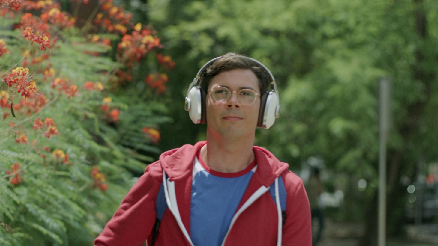 Ryan O'Connell, creator and star of the Netflix series 'Special.'