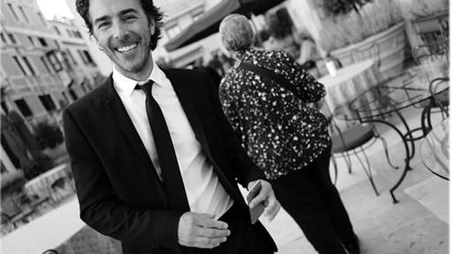 Director Shawn Levy built a career on the Night at the Museum franchise, but wanted to break out of his box. He set out to produce, and this past year scored with the Netflix mega-hit Stranger Things, now up for 18 Emmys. He tells us how he went about getting the industry to reconsider him.