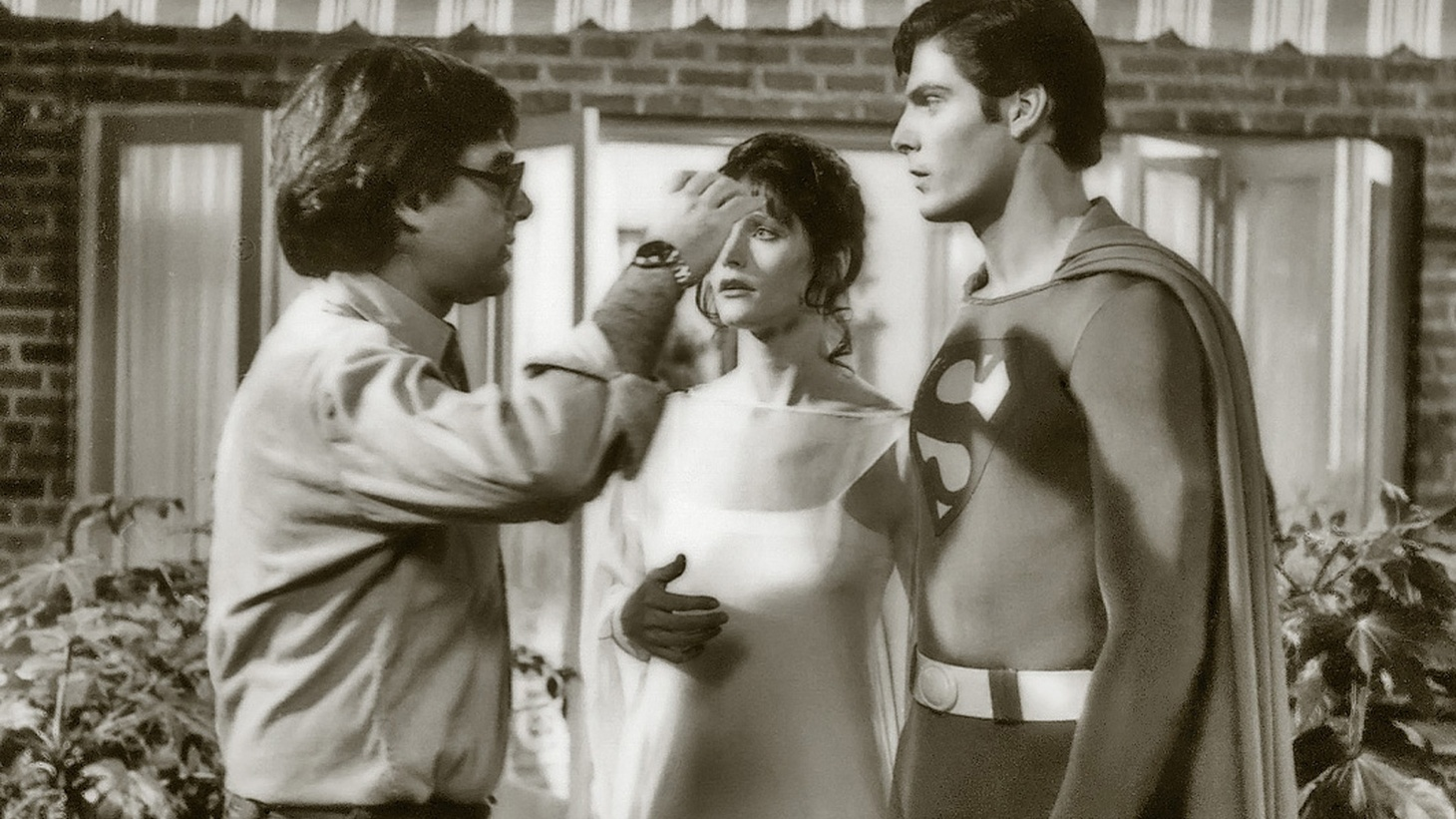 Veteran director Richard Donner tells us about the behind-the-scenes adventures of making the original comic book blockbuster Superman in 1978.