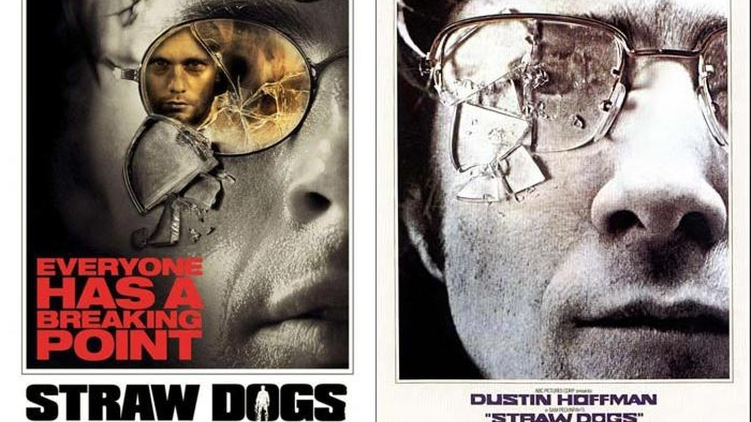 Director Rod Lurie on remaking Straw Dogs. Plus, Columbia University's Dr. W. Ian Lipkin talks about consulting on the Soderbergh pandemic thriller, Contagion.