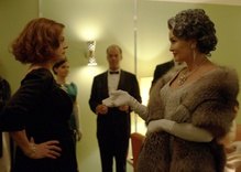 Ryan Murphy on how his Half Foundation led to 'Feud'