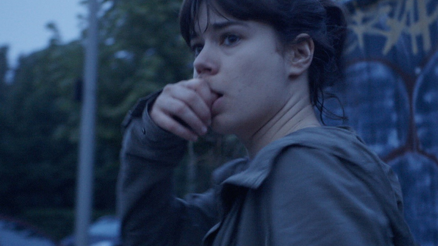 "The German thriller Victoria follows a bank heist in Berlin in real time. Director Sebastian Schipper shot the entire film in one long take. Schipper and actress Laia Costa tell us how you make a movie without ever saying ""cut!"""